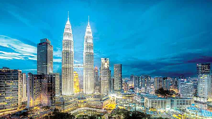 مالزی- ماهاتیرمحمد