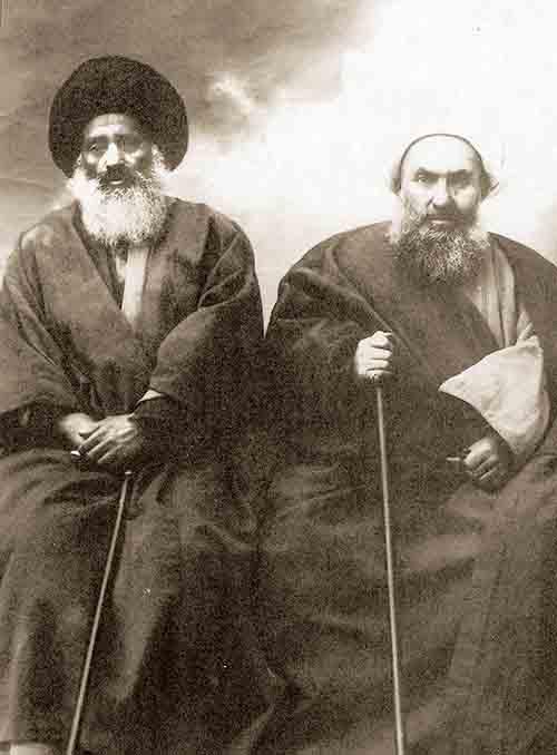 تاریخ مشروطه/ روشنفکری دینی