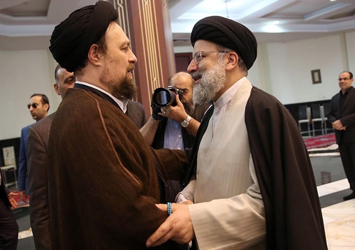 عضو حزب نوبخت: با دوقطبی رئیسی-خمینی تنور انتخابات داغ میشود