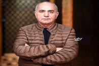 شغل دوم پرویز پرستویی سوژه رسانهها شد +تصاویر دیده نشده