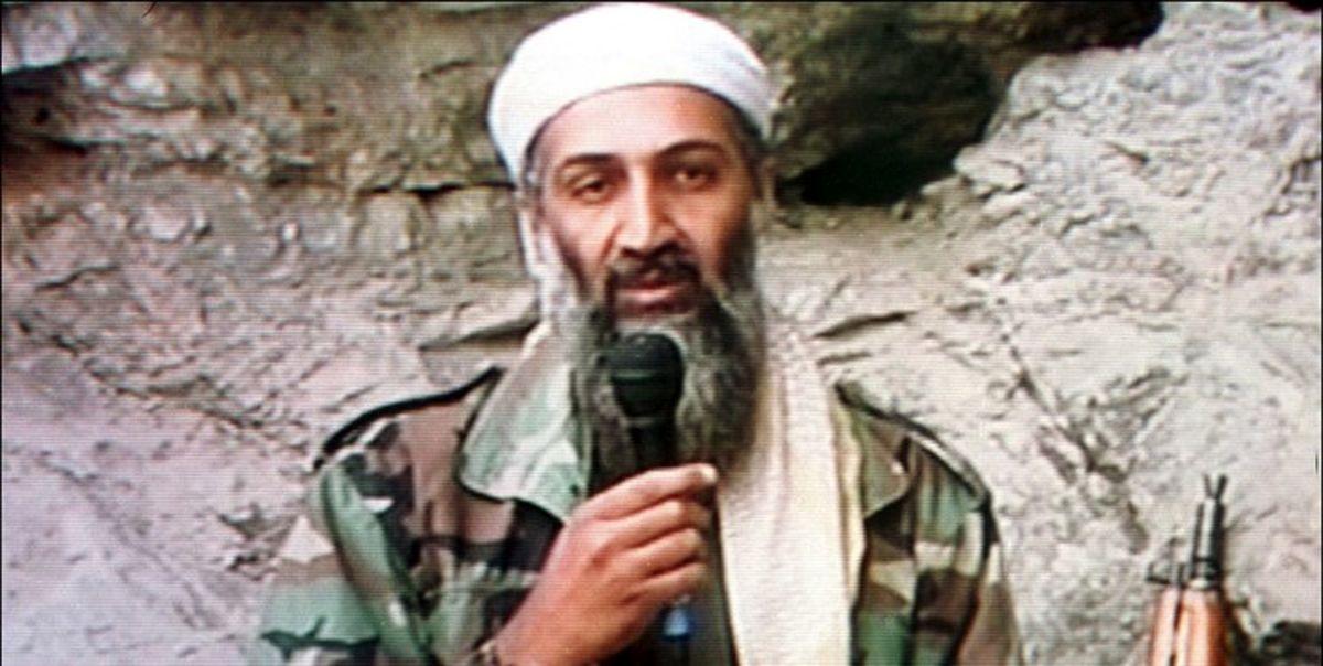 بازگشت مشاور ارشد بن لادن به افغانستان