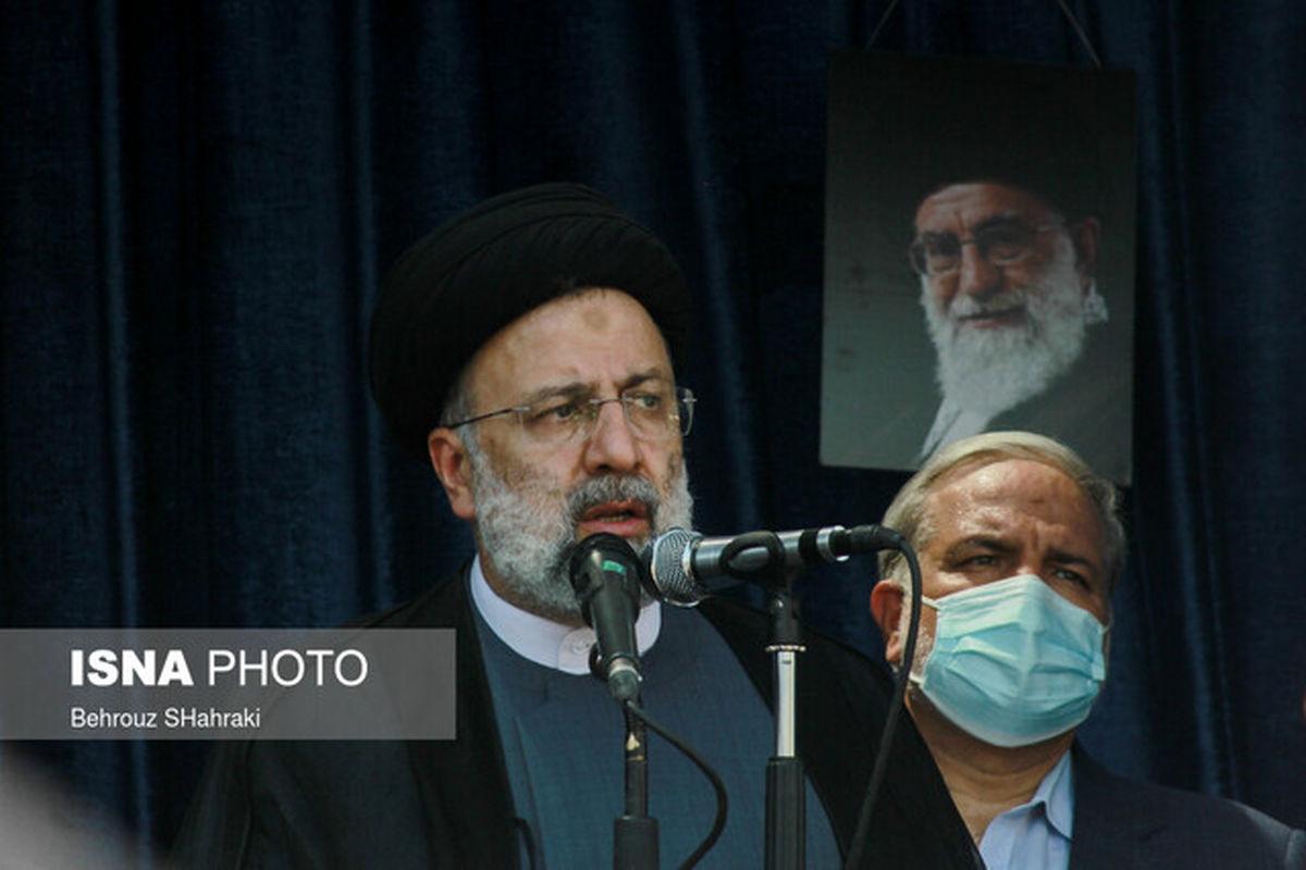 رئیسی به اصفهان دعوت شد