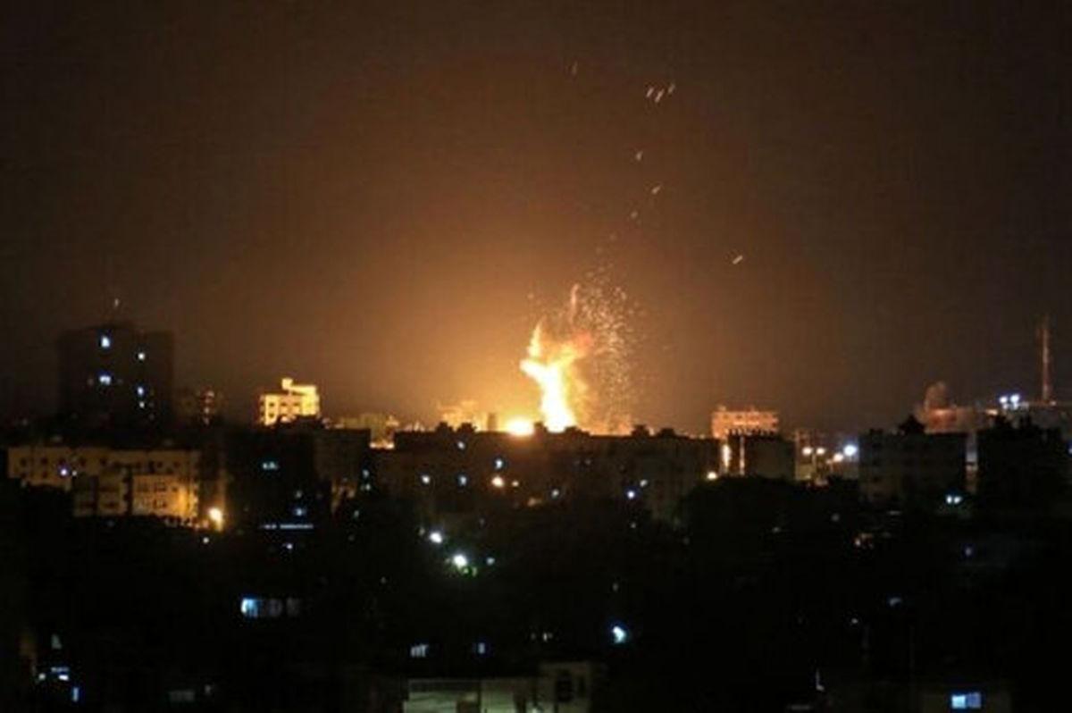 واکنش اسرائیل به خبر آغاز حمله زمینی