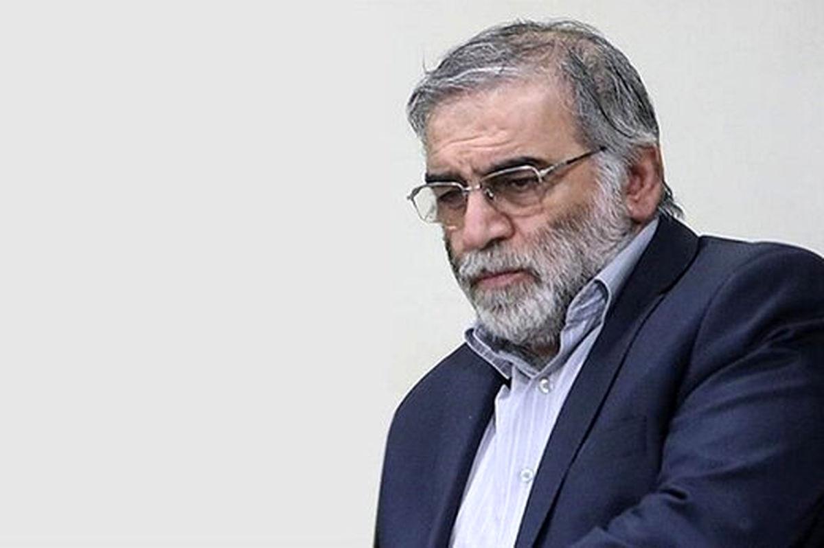 ادعاهای انصاف نیوز درباره ترور شهید فخری زاده