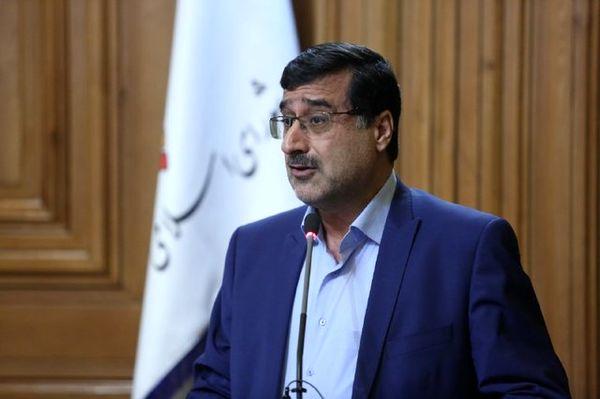 حسینی مکارم: رویکرد شهرداری برنامههای نجفی است