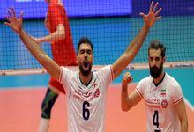 دنیا مبهوت قدرت والیبال ایران/ آسمان خراش های روسی هم در ارومیه فرو ریختند