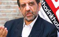 ضرغامی: دعوای من و احمدینژاد به دفتر رهبری کشیده شد