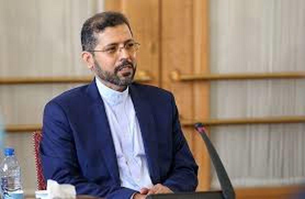 خبر جدید سخنگوی وزارت خارجه درخصوص پایان مذاکرات برجام