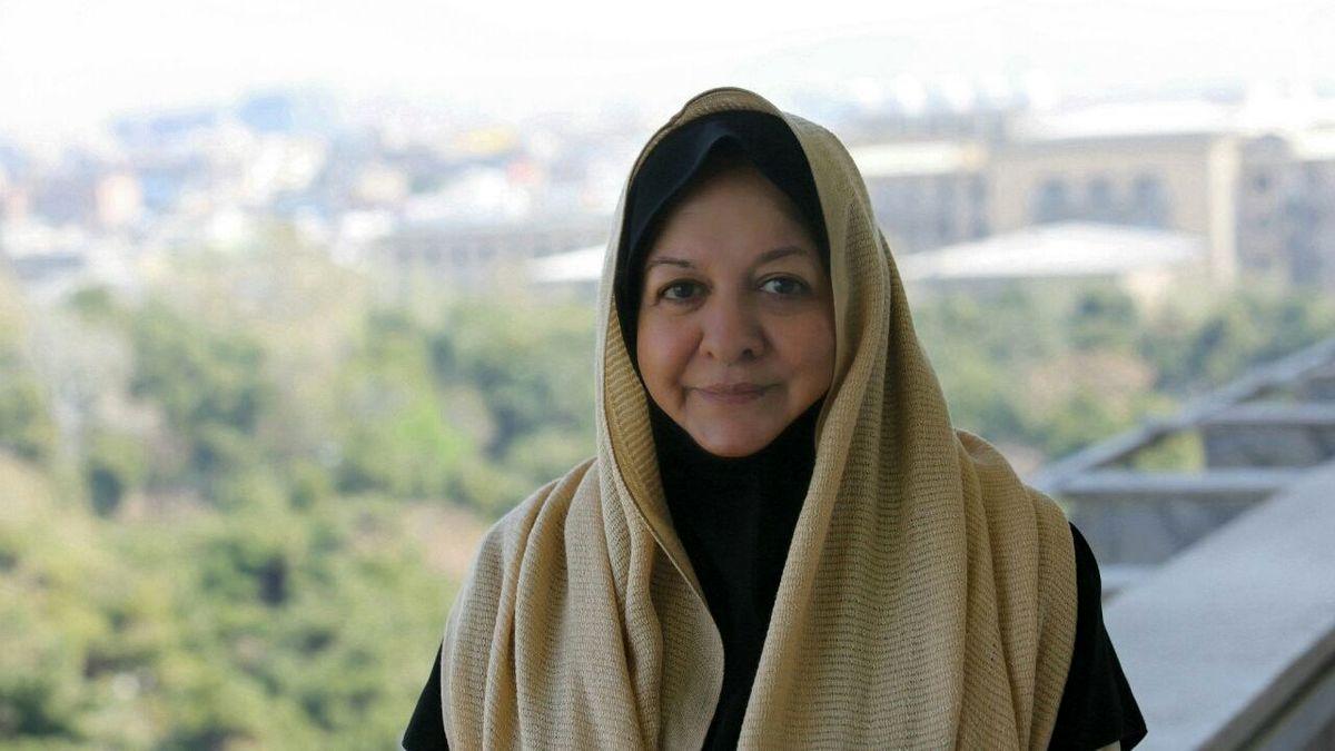 فاطمه راکعی: زنان خود را مهیای کاندیداتوری در انتخابات ۱۴۰۰ کنند
