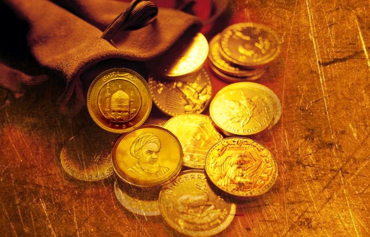 امروز سکه چند شد؟ (۹۹/۱۱/۰۱)