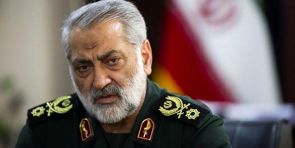 سردار شکارچی: ادعای هماهنگی با آمریکا پیش از حمله مضحک است