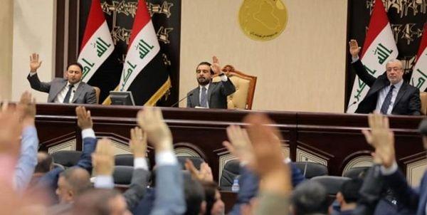 طرح اخراج نیروهای آمریکایی از عراق تصویب شد