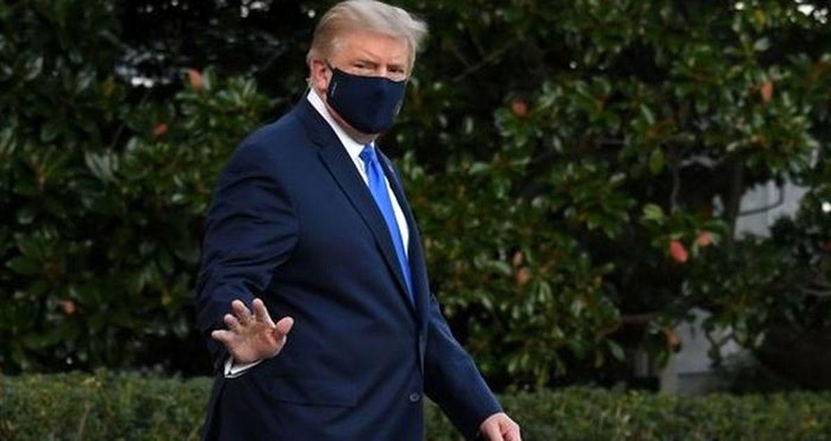 بازی ترامپ ؛ او دقیقا چه چیزی در سر دارد؟