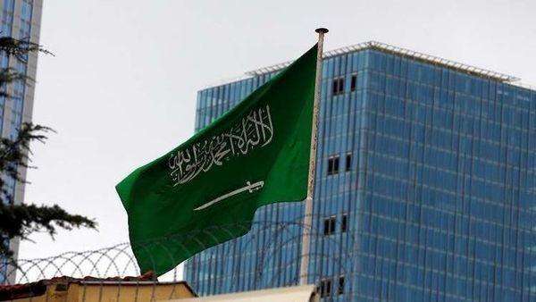 کنسول عربستان در استانبول ترکیه را ترک کرد