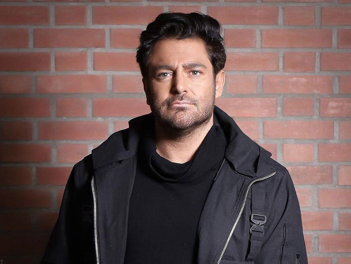 محمدرضا گلزار اشک طرفدارانش را درآورد | فیلم محمد رضا گلزار