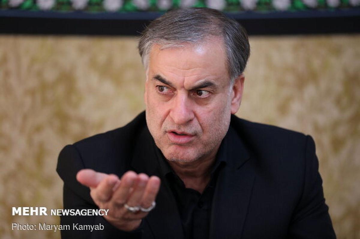 احمدی بیغش: آقای رئیسی! آدمهای تکراری راه بندانند نه راهگشا