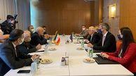 گفتگوی ظریف و بورل درباره مذاکرات وین