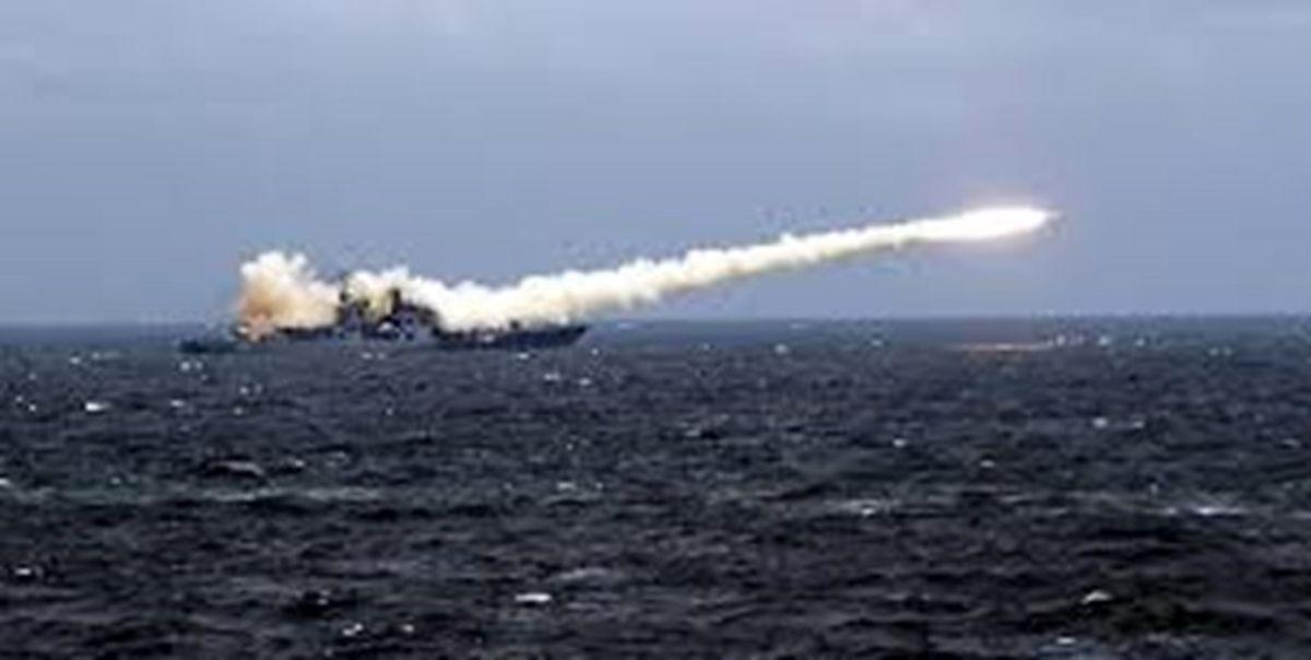 شلیک موشک هایپر سونیک به مناسبت تولد پوتین|فیلم