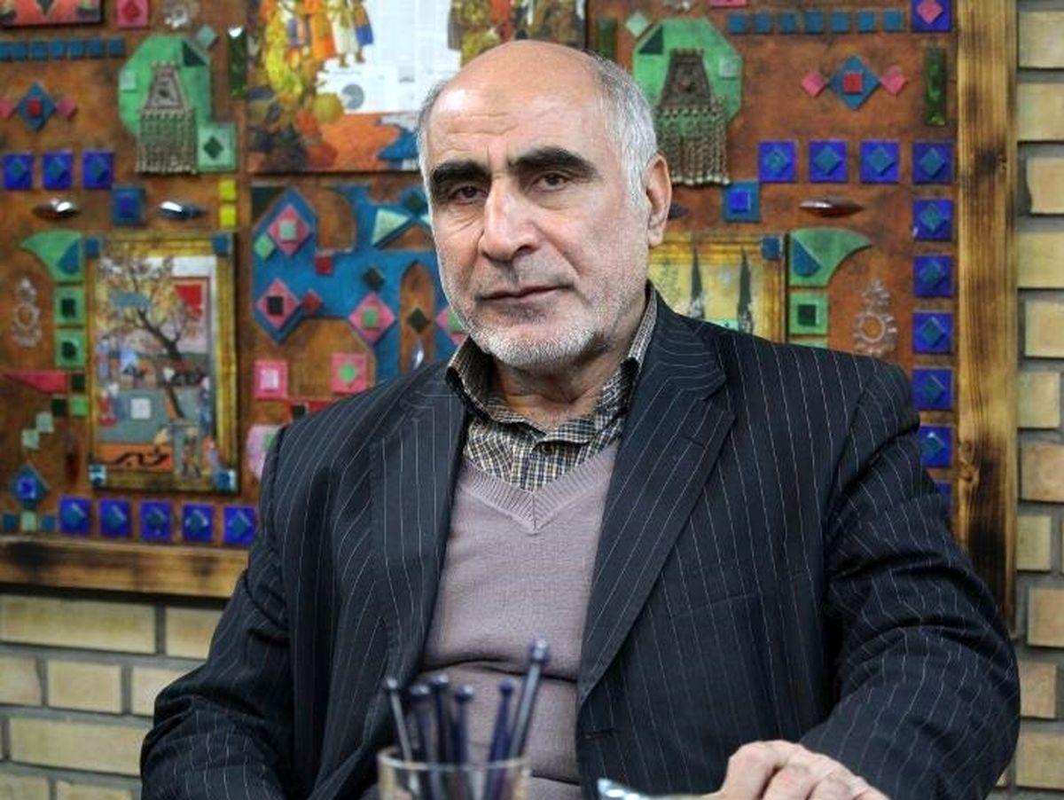 ایران برای رفع مناقشه به مذاکرات وین میرود نه برای امتیازدهی