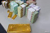 قیمت لحظه ای دلار،طلا و سکه رشد سریع در بازار تهران!