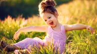 چگونه دختری شاد و قوی داشته باشیم؟
