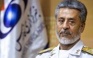 امیر سیاری: در ارتش ایران هیچ تولید خارجی نداریم