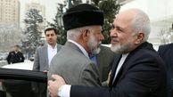 ششمین سفر بن علوی به تهران/ماموریت او چیست؟