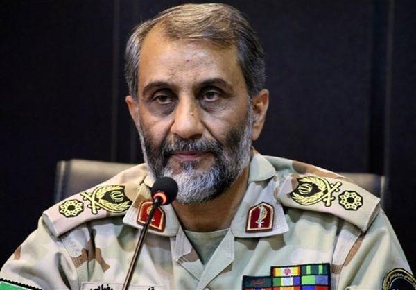 رضایی: ایران تنشزایی کشورهای ثالث برای همسایگان خود را نمیپذیرد