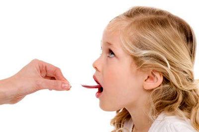هشدار؛ شربت سرفه خطرناک با این برند را به فرزندتان ندهید
