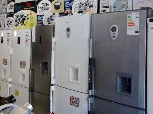 قیمت جدید انواع یخچال فریزر (۱۳۹۹/۵/۱۵)
