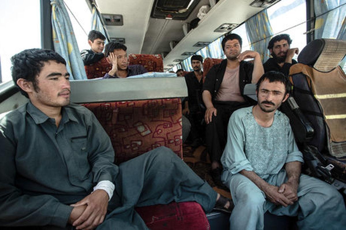 کمک ٢ میلیون یورویی آلمان به اتباع افغانستانی در ایران
