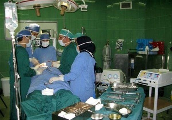 جزئیاتی جدید از جا ماندن پنس پزشکی در بدن یک بیمار