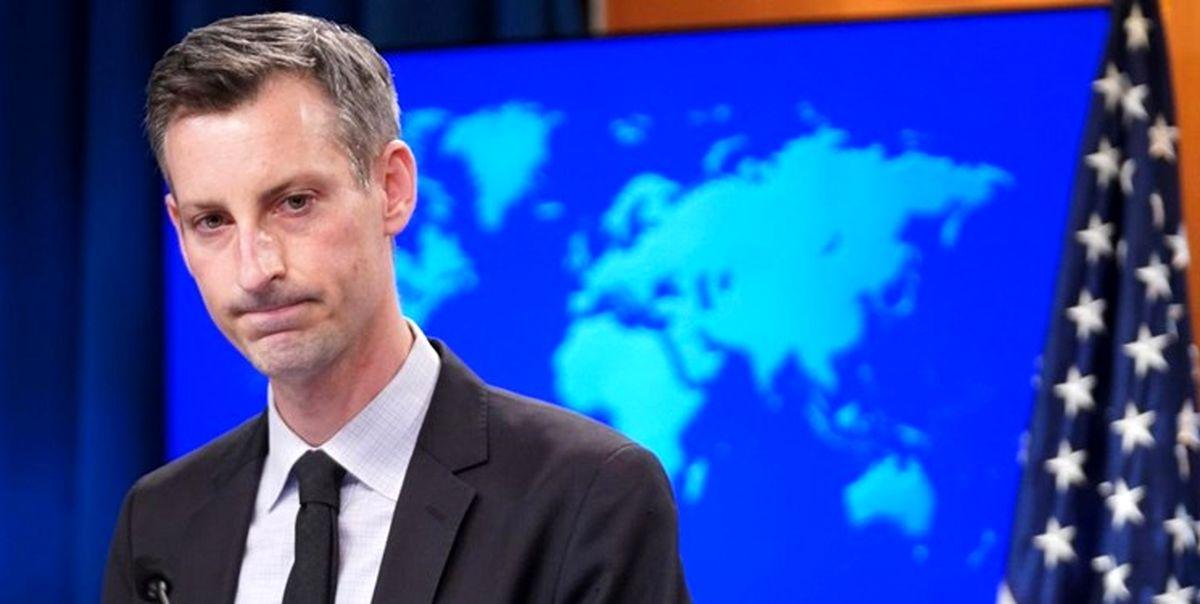 واشنگتن: نگران برخی از اعضای دولت طالبان هستیم