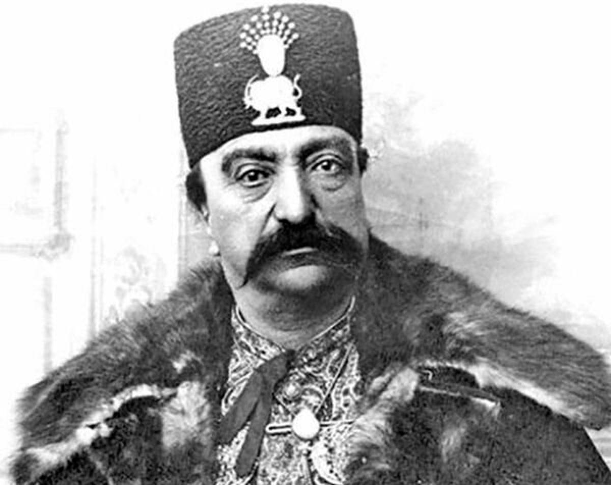 ناصرالدین شاه چگونه سلبریتی شد؟
