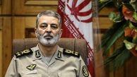 نوروز و هر روز، جان را تضمین امنیت ایران خواهیم کرد