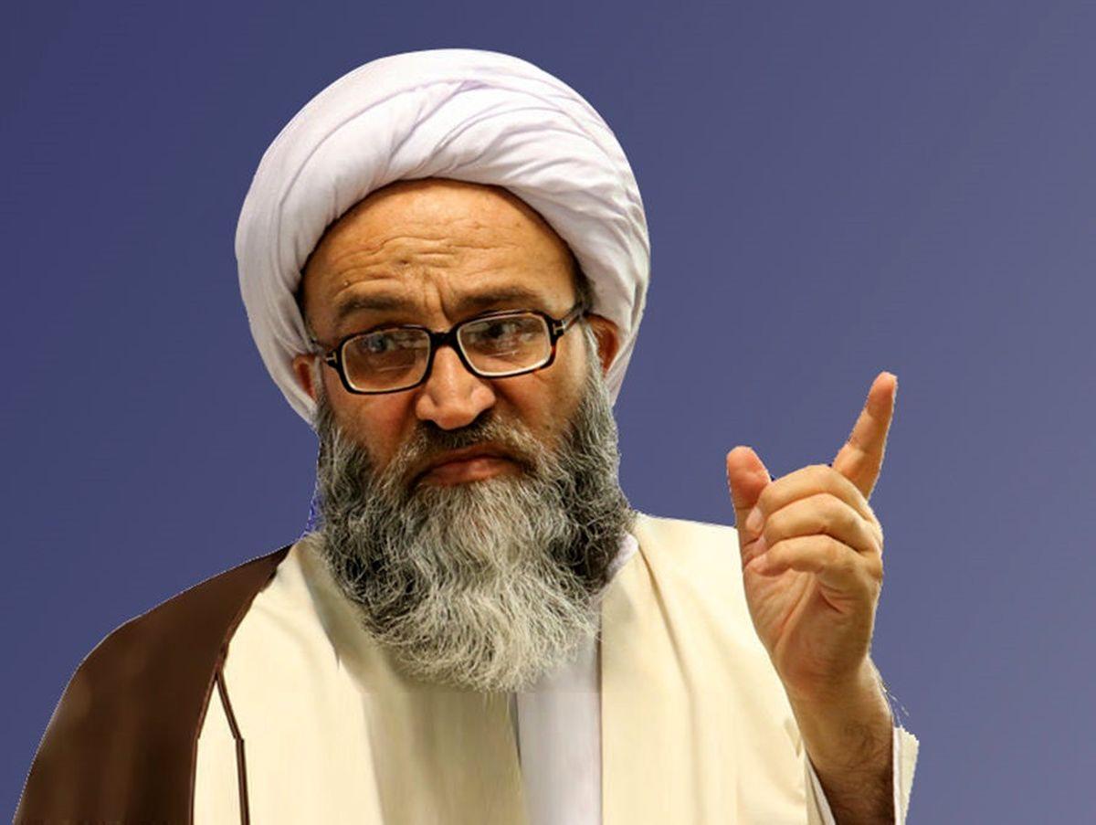 اظهارات نماینده مجلس خبرگان درباره اتفاقات اخیر خوزستان