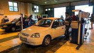 خبر مهم برای مالکان خودروهای بدون معاینه فنی