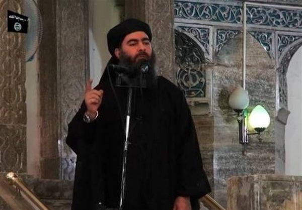 رویترز: دو مقام ایرانی مرگ البغدادی را تایید کرده اند