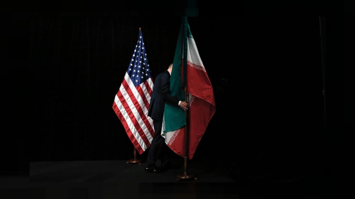 شرط ایران برای مذاکره برجامی با آمریکا: شرایط را به قبل از دولت ترامپ برگردانند