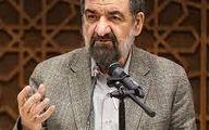 موضع محسن رضایی نسبت به طرح تفکیک خوزستان