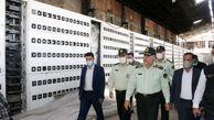 کشف بزرگترین مزرعه رمزارز در تهران + جزئیات