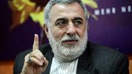 دیپلمات و سفیر سابق ایران در سوریه بر اثر کرونا در گذشت