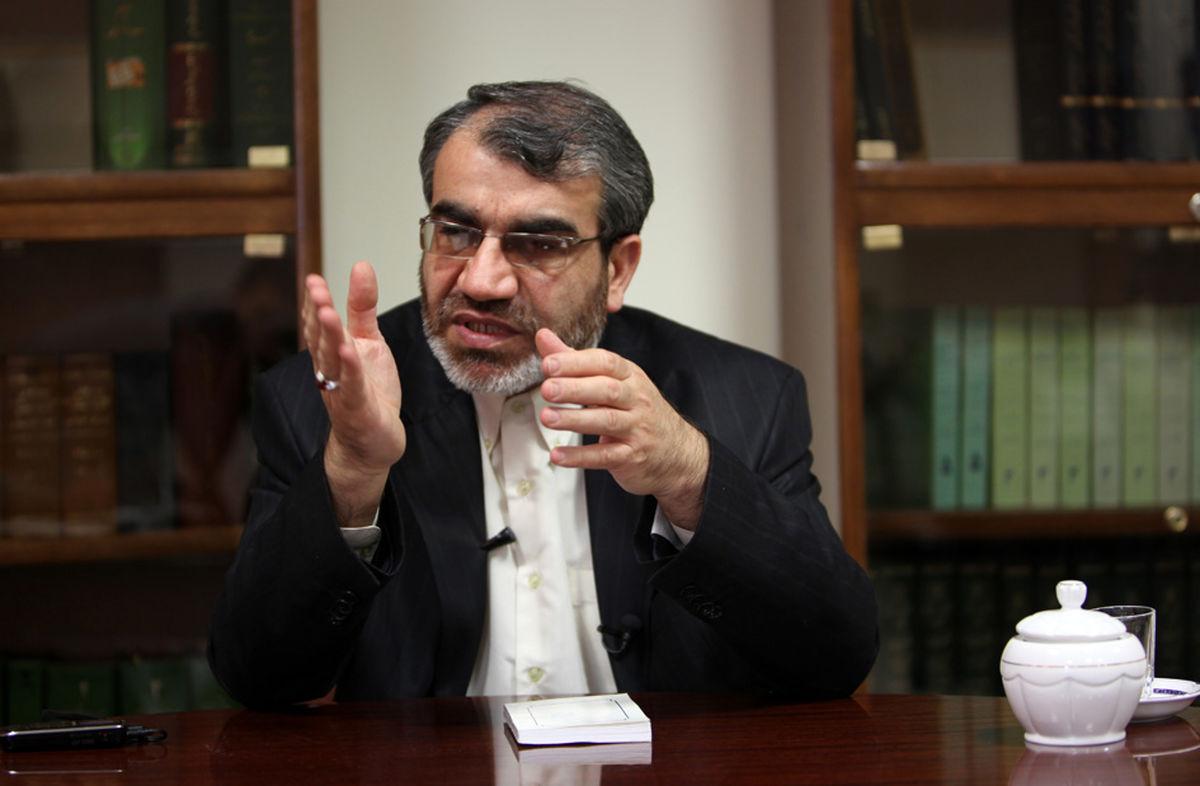 تعقیب قضایی ترامپ توسط ایران از زبان کدخدایی