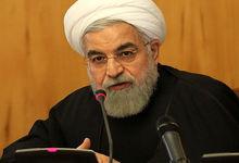 روحانی: مردم ایران کمر دولت آمریکا را شکستند