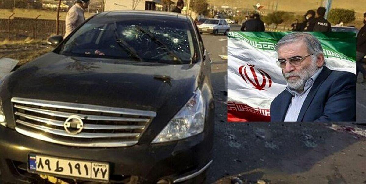 درخواست اعلان قرمز برای چهار نفر از عاملان ترور شهید فخریزاده