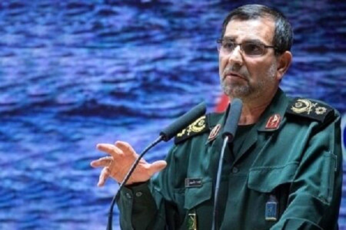 خلیج فارس زیر ذرهبین سپاه و ارتش؛ ناوهای خارجی رصد میشوند