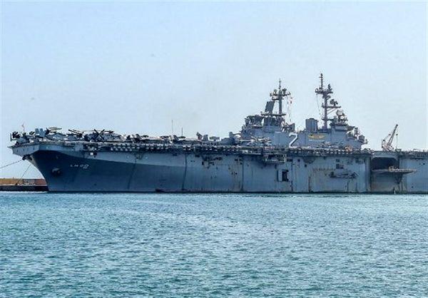 سه هزار نظامی آمریکایی وارد قطر شدند