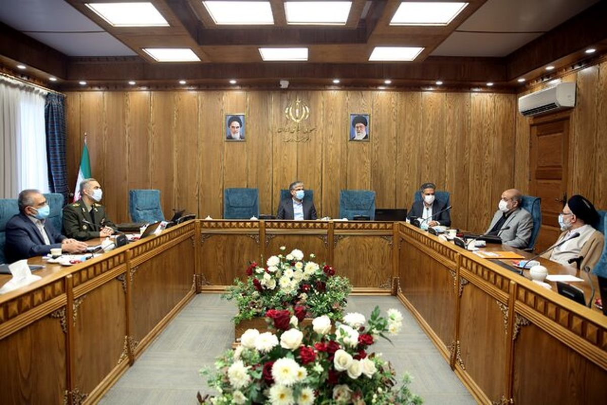 رئیس و نایب رئیس کمیسیون سیاسی و دفاعی دولت تعیین شدند