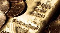 قیمت جهانی طلا در مدار نزولی قرار گرفت