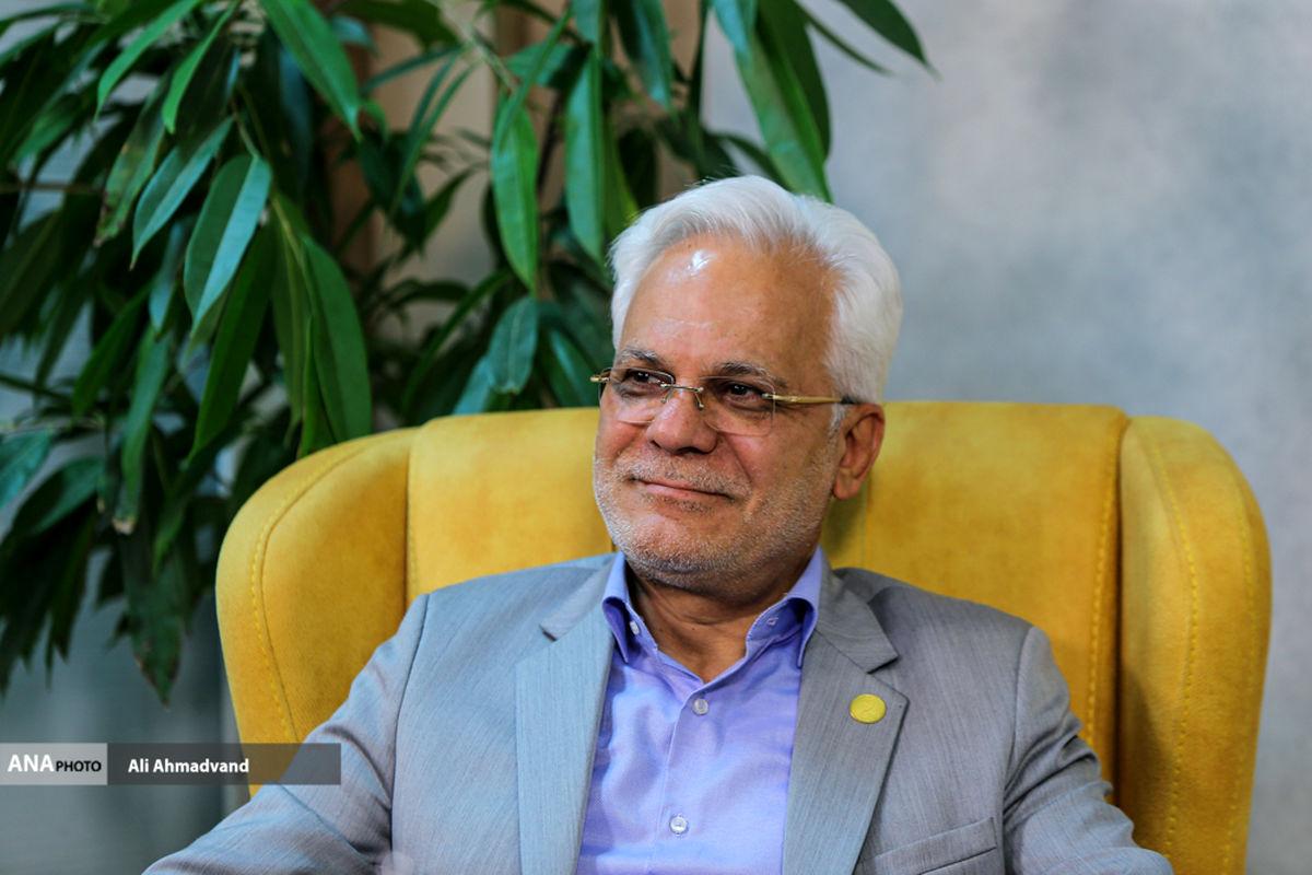 رونمایی طلایی از چهار گزینه پیشنهادی برای شهرداری تهران
